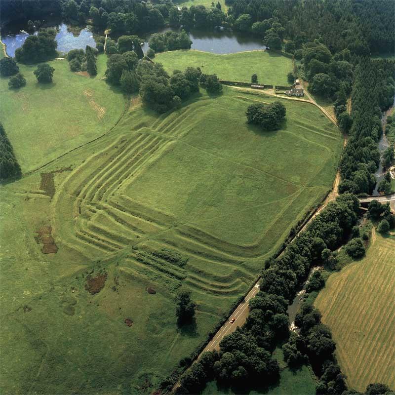 Roman Military Site