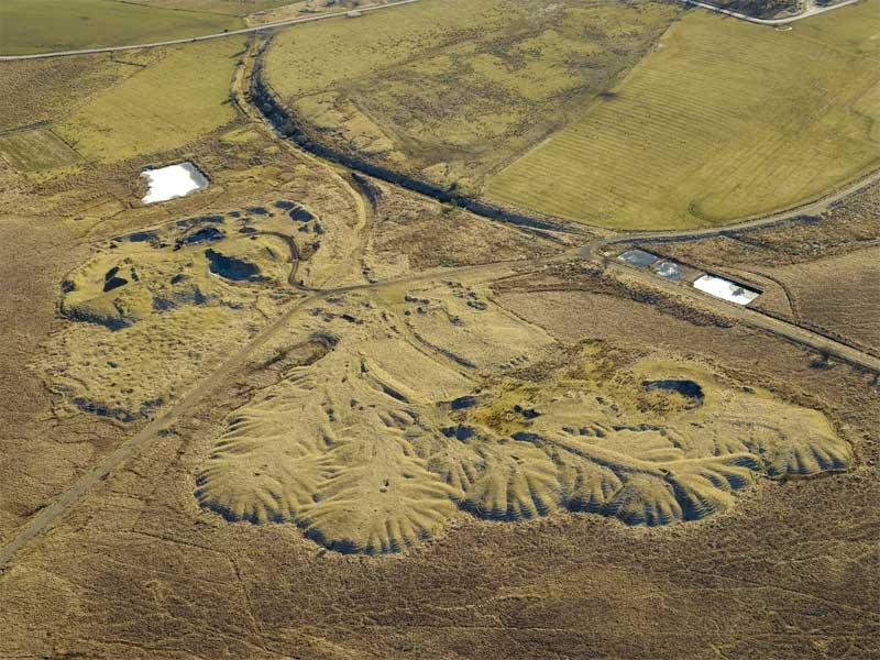 Opencast/Mining/Quarry Site page