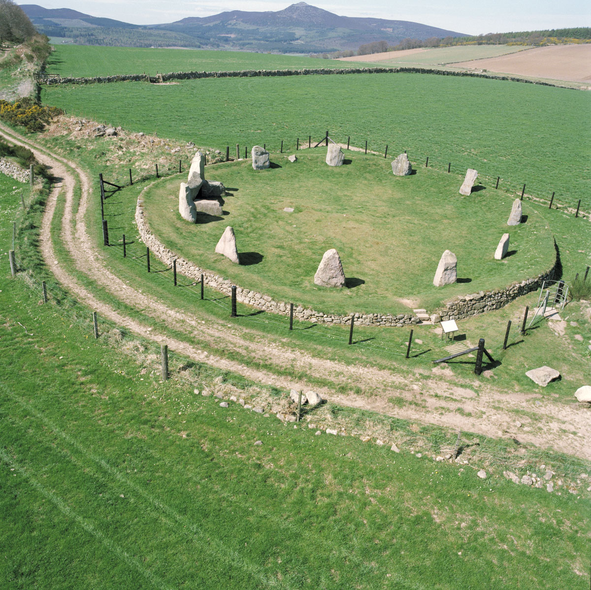 Early Prehistoric Ritual and Funerary Site page