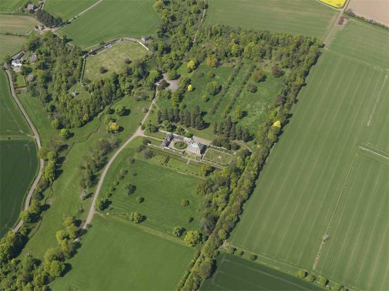 Designed Landscape page