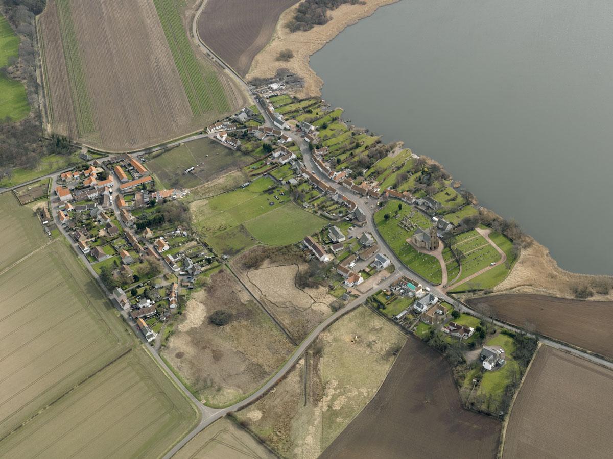 Medieval Village page