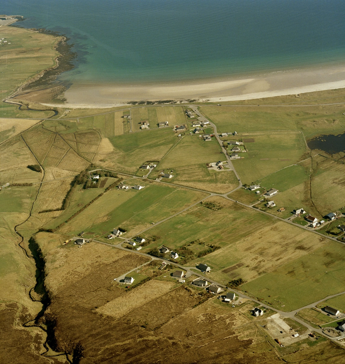 Recent Crofting Township